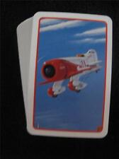 PACK of PIATNIK PLAYING CARDS - VINTAGE AIR PLANE AEROPLANE - AIR SHOW