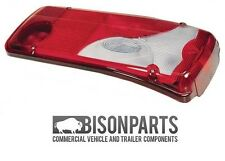 REAR LIGHT COVER RIGHT FOR CRAFTER/SPRINTER CHASSIS CAB 2006- *VIGNAL BP17-1210V