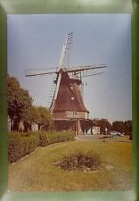 CPA Germany Dabel Windmill Moulin a Vent Windmühle Molino Mill Wiatrak w85