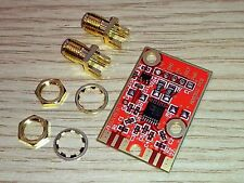 AD8302 RF MODULE for ARDUINO or other MCU or stand-alone