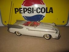 TIN TOY Rare Studebaker Packard Synchro Schuco 5700 Packard Synchromatic