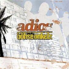 BÖHSE ONKELZ 'ADIOS' 2 LP VINYL NEUWARE