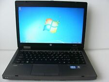 "HP Probook 6460b 14"" Core i5-2520M 2.5GHz 8GB 320GB Win 7 Pro Business Laptop"