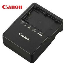 New Genuine Canon LC-E6 LP-E6 Battery Charger EOS 5D Mark II III 6D 60D 7D 70D