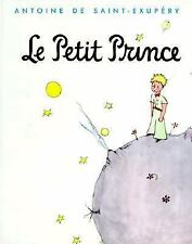 Le Petit Prince (French Language Edition)-ExLibrary