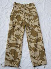 Trousers Combat Tropical Desert DP,GB Wüsten Tarnhose Gr. 85/92/108  (Large)