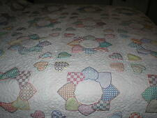 "Machine quilting service queen size up to 90"" wide"
