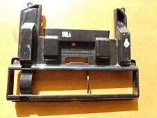 Aspiradora Vertical Hoover Vintage Negro Suela Placa de la boquilla