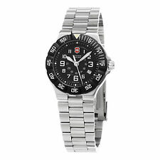 Victorinox Swiss Army Women's Summit XLT Stainless Steel Quartz Watch V251348