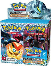 POKEMON ENGLISH Black & White BW NOBLE VICTORIES Booster Box 36ct SEALED!!