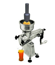 JUICER MANUAL FRUIT JUICER  ENJOY FRESH JUICE AT YOUR HOME ALUMINIUM BODY.