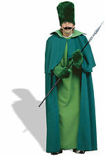 Peter Alan Men's Deluxe Wizard of Oz Emerald City Guard Adult Costume Size XL