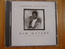 Kim Waters  All Because Of You Feat. Isaac Hayes OVP