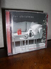 For Christmas: Beautiful Concertos for the Holidays (CD, Oct-2004, Laserlight)