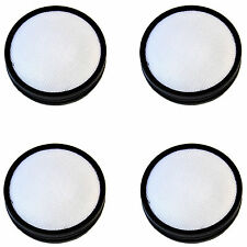 4x Filters for Hoover UH70909 UH70900 UH70905 UH70930 UH70935 UH70939 UH72400