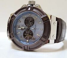 GUESS MEN'S MULTI FUNCTION STAINLESS  WATCH, , W0040G10. NEW. GREAT GIFT