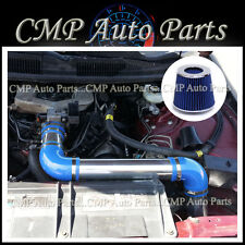 BLUE 1993 1994 1995 CHEVY CAMARO 3.4 3.4L V6 COLD AIR INTAKE KIT SYSTEMS