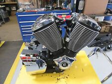EB199 2015 VICTORY MAGNUM ENGINE MOTOR ASSEMBLY 106 CI 6 SPEED 3K MILES