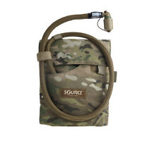 Source Tactical Kangaroo 1-Liter Hydration Reservoir w/ MOLLE Pouch (Multicam)