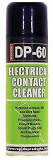 DP-60 Electrical Contact Cleaner Spray Remove Grease Oil and Dirt 250ml Sale