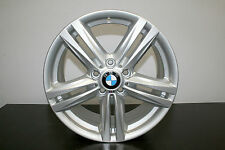 "1x BMW 1 Series F21 F21 386 Styling 18"" Cerchio in lega POSTERIORE 8J"