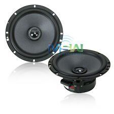 "*NEW* MOREL TEMPO ULTRA INTEGRA 602 6-1/2"" 2-Way CAR AUDIO COAXIAL SPEAKERS 6.5"