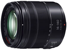=NEW= Panasonic Lens  LUMIX G VARIO 14-140mm/F3.5-5.6 H-FS14140-KA