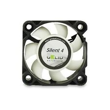 Gelid Solutions FN-SX04-42 Silent 4 40mm Case Fan