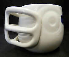 Dad Father Number #1 Super Football Fan Helmet Face Mask Cup Mug Collectible