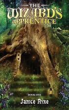 The Wizard's Apprentice by Janice Ayre (Kindle/eBook on CD)