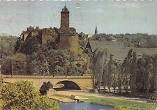 BG12656 burg giebichenstein   halle saale  germany