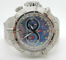 Mens Invicta 4568 Subaqua Noma III Collection Chronograph Date Swiss Watch-MINT