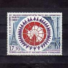 TAAF Terre Australe et Antarctique Française Aérien n° 109 neuf xx
