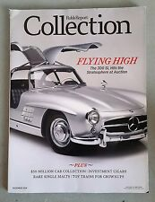 Collection by The Robb Report - December 2014 - Mercedes 300SL - Car Collection