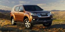 ISUZU DMAX ECU TUNE - ADD 44 To 102 hp / 75 To 220 nm torque PERFORMANCE