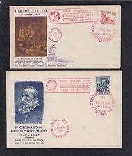 1947.- MATASELLOS ESPECIALES.  GOMIS 151