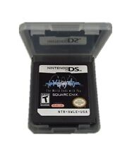 Used The World Ends with You Version NDS DS LITE NDSI DSI XL LL Video Game
