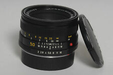 Leica Summicron-R 2.0/50mm 50mm (excellent condition !)