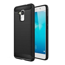 Huawei GT3 Schutzhülle Brushed Outdoor Case Cover Bumper Panzerglas Folie
