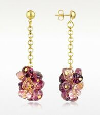 Antica Murrina Rubik--Murano Glass Earrings
