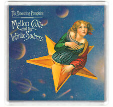 SMASHING PUMPKINS  MELLON COLLIE AND THE INFINITE SADNESS FRIDGE MAGNET