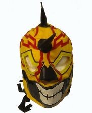 Mephisto Pro Wrestling Mask, Lucha Libre Mexican CMLL AAA EMLL Mexico