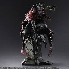Static Arts Gallery Final Fantasy VII: Vincent Valentine Figure Preorder