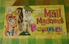 2004 Talking Electronic Mall Madness Game Milton Bradley 100% complete