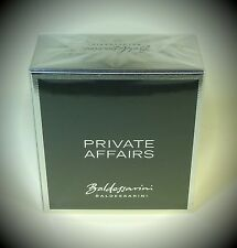 Baldessarini Private Affairs Eau de Toilette ( EdT ) 90 ml Spray