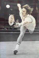 JIMMY CONNORS – 1975 ORIGINAL TENNIS PHOTOGRAPH