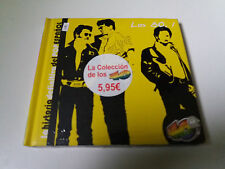 "CD ""LA HISTORIA DEFINITIVA DEL POP ESPAÑOL LOS 80 VOL 1"" CD LI PRECINTADO SEALED"