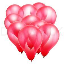 100pcs 10 inch Latex Helium Thickening Round Wedding Party Birthday Balloon