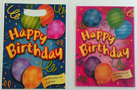 Children's Birthday Party Loot Bags Girls Boys Pre filled Fillers Favours