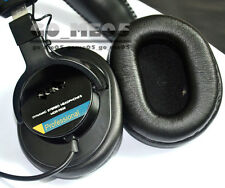 Lr Cushion ear pads pads earpads covers For SONY MDR 7506 V6 CD900ST Headphones